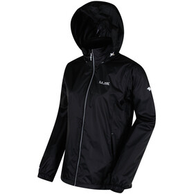 Regatta Corinne IV Waterproof Shell Jacket Women, black